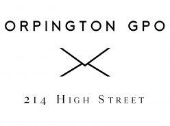 Orpington GPO